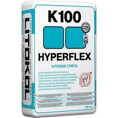 кл  Hyperflex K100 20кг клей