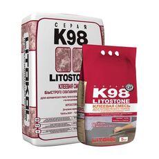 Клей  Litostone K98